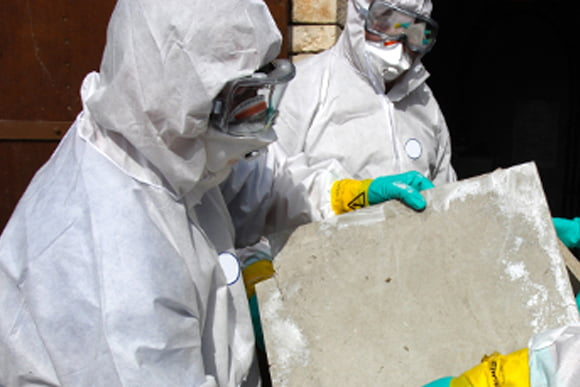 Who requires Asbestos Awareness training?