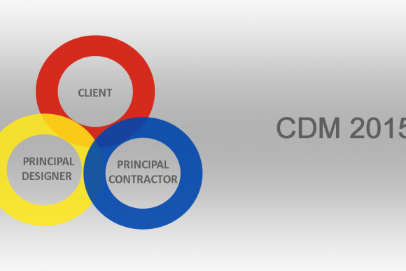 Roles and Duties under CDM 2015