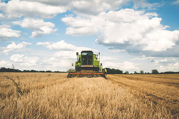 Farming health and safety - machinery