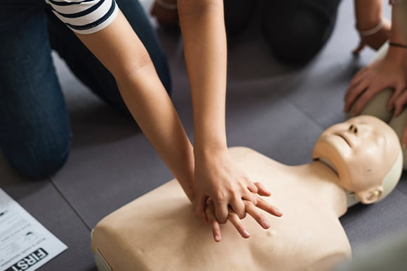 First Aid at Work courses - they're not all made equal