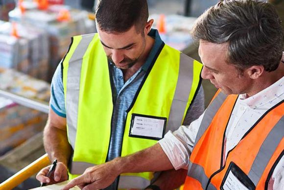 How can a Health & Safety Consultant help you?